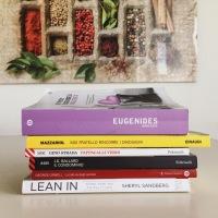Dieci libri sulla diversità
